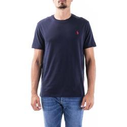 Ralph Lauren Cotton T-shirt found on Bargain Bro UK from Italist