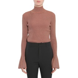 Carven Mock Collar Sweater found on MODAPINS from Italist for USD $232.01