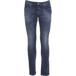 John Richmond Dark Blue Jeans found on MODAPINS from Italist for USD $142.77