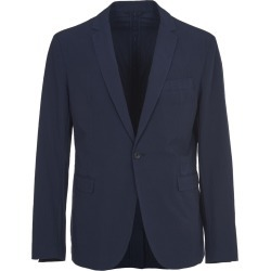Dondup Blue Classic Blazer found on MODAPINS from Italist for USD $371.67