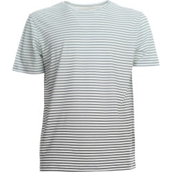 Majestic Filatures Round Neck Short Sleeve Linene Tshirt found on Bargain Bro UK from Italist