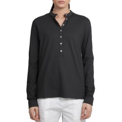 Massimo Alba Black Java Shirt found on MODAPINS from italist.com us for USD $188.68