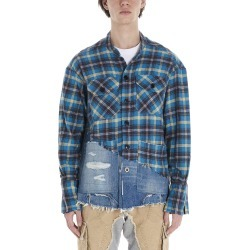 Greg Lauren 50/50 Shirt