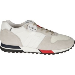 Hogan Panel Lace-up Sneakers found on Bargain Bro UK from Italist
