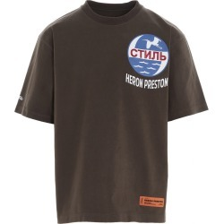 Heron Preston os Ctnmb Inc T-shirt found on MODAPINS from Italist for USD $252.42