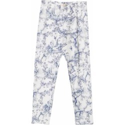 Monnalisa Printed Leggings