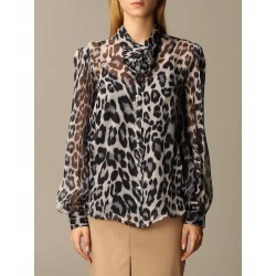 Blumarine Shirt Top Women Blumarine found on MODAPINS from Italist for USD $1007.23