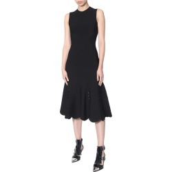 Alexander McQueen Longuette Dress found on MODAPINS from italist.com us for USD $826.21