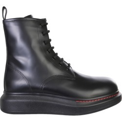 Alexander McQueen Chelsea Hybrid Boots found on Bargain Bro UK from Italist