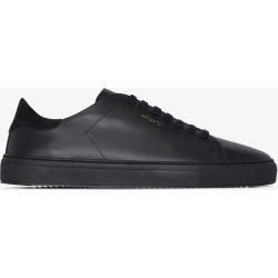 Axel Arigato Black Leather Sneakers found on MODAPINS from italist.com us for USD $239.63
