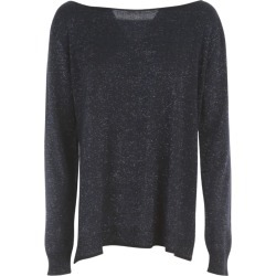 Nuur Boat Neck Open Sides Wool Sweater found on MODAPINS from Italist for USD $270.55