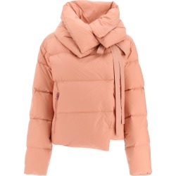 Bacon Puffa Short Down Jacket found on MODAPINS from Italist for USD $464.21
