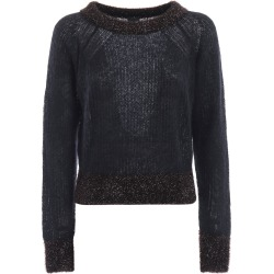 Pinko Quaggiu Sweater found on Bargain Bro Philippines from Italist Inc. AU/ASIA-PACIFIC for $207.45