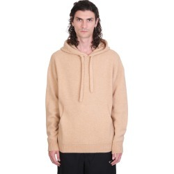 Laneus Knitwear In Leather Color Cachemire And Silk found on MODAPINS from italist.com us for USD $762.06