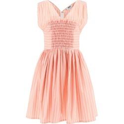 MSGM Striped Short Dress found on Bargain Bro UK from Italist