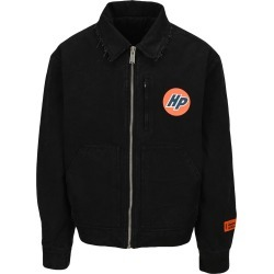 Heron Preston Hp Vintage Jacket found on MODAPINS from Italist for USD $913.29
