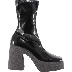 Stella McCartney Platform Ankle Boots found on Bargain Bro India from italist.com us for $670.74