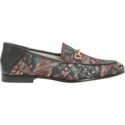 Sam Edelman Loraine Loafers In Jacqurd Fabric found on MODAPINS from Italist for USD $99.03