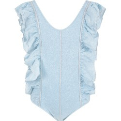 Oseree Light Blue Swimsuit For Girl found on MODAPINS from italist.com us for USD $345.96