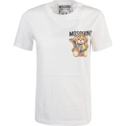 Moschino T-shirt found on MODAPINS from Italist for USD $274.89