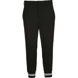 Neil Barrett Ribbed Cuff Trousers found on Bargain Bro UK from Italist