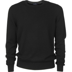 Barba Napoli Plain Ribbed Sweater found on MODAPINS from Italist for USD $278.08