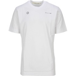 Alyx Logo Print T-shirt found on MODAPINS from Italist for USD $234.84