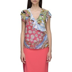 Boutique Moschino Top Top Women Boutique Moschino found on MODAPINS from Italist for USD $364.00
