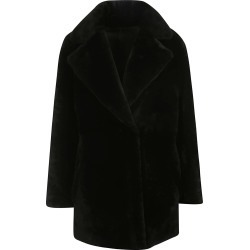 Blancha Fur Coat found on MODAPINS from italist.com us for USD $950.41