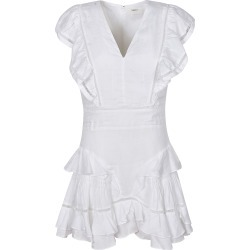 Isabel Marant Étoile Audrey Dress found on Bargain Bro UK from Italist