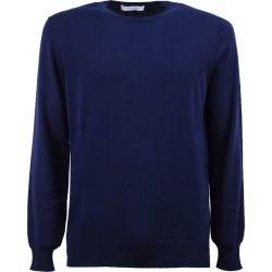 Cruciani Blue Cotton Sweater found on MODAPINS from Italist for USD $295.69