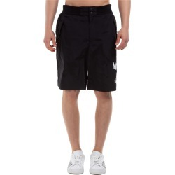 Moschino Double Question Mark Shorts found on MODAPINS from Italist for USD $401.98