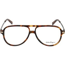 Salvatore Ferragamo Sf2855 Glasses found on Makeup Collection from Italist for GBP 243.65