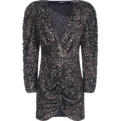 Amen Sequins Mini Dress found on MODAPINS from Italist for USD $626.79