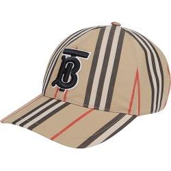 Burberry Cappello Stripe Tb Baseball found on Bargain Bro India from italist.com us for $319.53