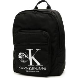 Calvin Klein Logo Backpack found on Bargain Bro UK from Italist
