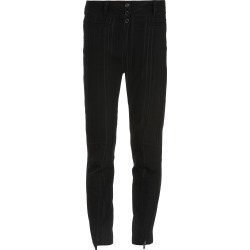 Ann Demeulemeester Slim Fit Trousers found on MODAPINS from Italist for USD $882.83