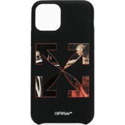 Off-White Caravaggio Iphone 11 Pro Cover Ompa018r21pla003