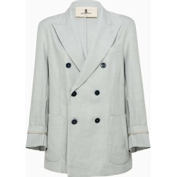 Barena Riccarda Jacket Gid26914097 found on MODAPINS from Italist for USD $452.84