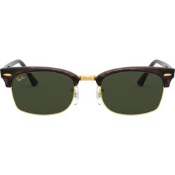 Ray-Ban Ray-ban Rb3916 Mock Tortoise Sunglasses found on Bargain Bro UK from Italist