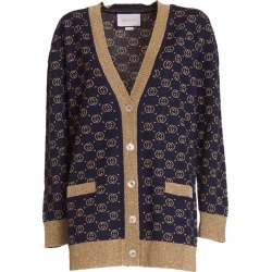 Gucci Gg Fine Wool Cardigan found on MODAPINS from Italist for USD $1473.95