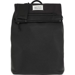 Maison Margiela Leather Backpack found on Bargain Bro Philippines from Italist Inc. AU/ASIA-PACIFIC for $1980.14