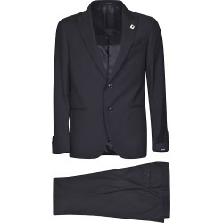 Lardini Single-breasted Suit found on MODAPINS from Italist for USD $1172.73