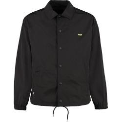 MSGM Techno Fabric Jacket found on Bargain Bro UK from Italist