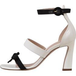 Stuart Weitzman Bow Detail Sandal found on Bargain Bro UK from Italist
