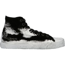 Maison Margiela tabi Canvas Shoes found on Bargain Bro Philippines from italist.com us for $556.01
