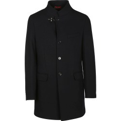 Fay Buttoned Jacket found on MODAPINS from Italist for USD $736.84
