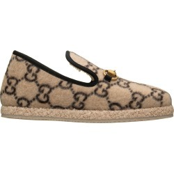 Gucci Gucci Loafer In Merino Wool found on MODAPINS from Italist for USD $851.35