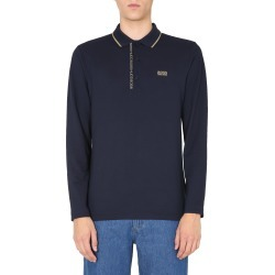 Hugo Boss Pleesy 4 Polo found on MODAPINS from Italist for USD $181.46