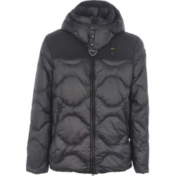 Blauer Down Jacket found on MODAPINS from italist.com us for USD $485.78